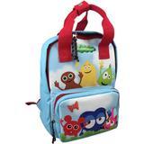 Väskor Babblarna Backpack - Blue