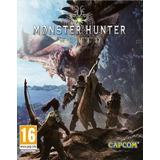 Monster hunter world pc PC-spel Monster Hunter: World