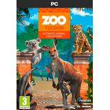 Zoo tycoon PC-spel Zoo Tycoon: Ultimate Animal Collection