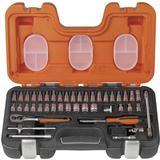 Hand Tools Bahco S460 Set 46-parts