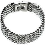 Armband Edblad Lee Stainless Steel Bracelet - 18cm (EDB79144)
