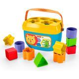 Shape Sorter Fisher Price Baby's First Blocks