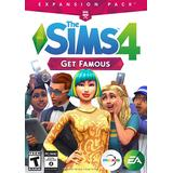 The sims download PC-spel The Sims 4 - Get Famous