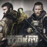 Escape from tarkov PC-spel Escape from Tarkov