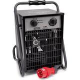Värmefläkt 5kw Barebo Pro-power 5kw 400v