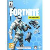 Fortnite pc PC-spel Fortnite: Deep Freeze Bundle