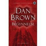 Dan brown begynnelse Böcker Begynnelse (Pocket)