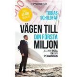 Vägen till din första miljon Böcker Vägen till din första miljon: alla kan bygga en egen pengamaskin (Pocket)