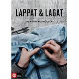 Lappat & lagat Böcker Lappat & lagat (Inbunden)