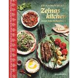 Zeinas Böcker Zeinas kitchen: Recept från Mellanöstern (E-bok, 2018)