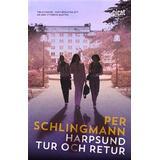 Schlingmann Böcker Harpsund tur och retur (Inbunden)