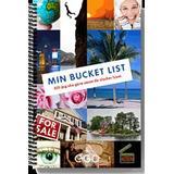 Böcker Min Bucket List - Allt jag ska göra innan de släcker lyset (Spiral)
