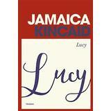 Kincaid jamaica Böcker Lucy (Pocket)
