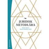 Juridisk metodlära Böcker Juridisk metodlära (Häftad)