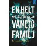 En helt vanlig familj Böcker En helt vanlig familj (Pocket)