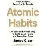 Atomic habits Böcker Atomic Habits (Pocket, 2018)