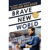 Brave new world Böcker Brave New World (Storpocket, 2018)