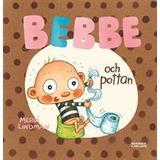 Bebbe Böcker Bebbe och pottan (E-bok, 2019)