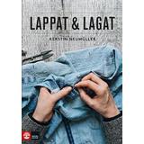 Lappat & lagat Böcker Lappat & lagat (E-bok, 2018)