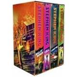 Stephen king Böcker Stephen King Classic Collection Boxset (Pocket)