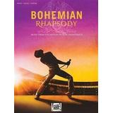 Queen bohemian soundtrack Böcker Bohemian Rhapsody: Music from the Motion Picture Soundtrack (Häftad, 2018)