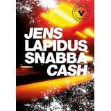 Jens lapidus snabba cash Böcker Snabba cash (lättläst)