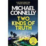 Böcker med harry bosch Two Kinds of Truth (Pocket, 2018)