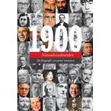 Svante nordin Böcker Nittonhundratalet: en biografi: makter, människor och idéer under ett århundrade (Häftad)