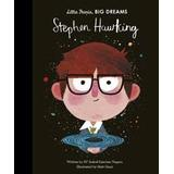 Stephen hawking Böcker Stephen Hawking (Inbunden, 2019)