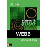 Matematik 5000 kurs 2bc vux Böcker Matematik 5000 Kurs 2bc Vux Lärarhandledning Webb (Övrigt format)