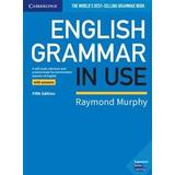 English grammar in use Böcker English Grammar in Use Book with Answers (Häftad, 2019)