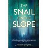 Strugatsky Böcker The Snail on the Slope (Inbunden, 2018)