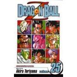 Pocket dragon ball böcker Dragon Ball Z 25 (Pocket, 2006)