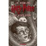 Harry potter de vises sten Böcker Harry Potter og De Vises Sten (Häftad)