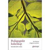 Pedagogiskt ledarskap Böcker Pedagogiskt ledarskap med konflikter i fokus (Häftad)