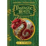 Fantastic beasts and where to find them Böcker Fantastic Beasts and Where to Find Them (Inbunden, 2019)