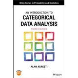 Categorical data analysis Böcker An Introduction to Categorical Data Analysis (Inbunden, 2018)
