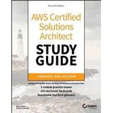 Aws certified Böcker AWS Certified Solutions Architect Study Guide (Häftad, 2019)