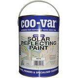 Roof Paint Coo-var Solar Reflecting Roof Paint White 5L