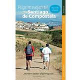 Santiago de compostela Böcker Pilgrimsvejen til Santiago de Compostela (Häftad, 2018)