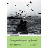 Den gamle och havet Böcker Den gamle mand og havet (Ljudbok nedladdning, 2008)