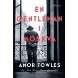 En gentleman i moskva Böcker En gentleman i Moskva (Ljudbok nedladdning, 2017)