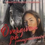 Övergivna Böcker Övergivna på ponnypensionatet (Ljudbok nedladdning, 2018)