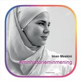 Hijab Böcker #Minhistorieminmening: 313 stemmer om hijab (Häftad, 2019)