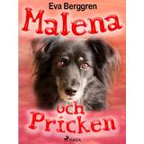 Bok pricken Malena och Pricken (E-bok, 2018)
