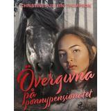 Övergivna Böcker Övergivna på ponnypensionatet (E-bok, 2018)