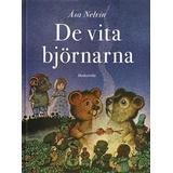 Björnarna Böcker De vita björnarna (Inbunden)