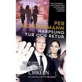 Schlingmann Böcker Harpsund tur och retur (Pocket)