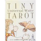 Waite tarot Böcker Tiny Universal Waite Tarot (Övrigt format, 1999)