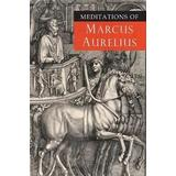 Marcus aurelius meditations Böcker Meditations of Marcus Aurelius (Pocket)